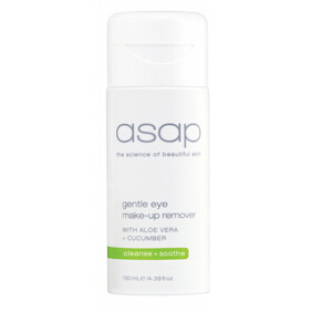 ASAP Gentle Eye MakeUp Remover