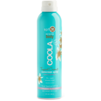 SPORT SPF 30 SUNSCREEN SPRAY TROPICAL COCONUT