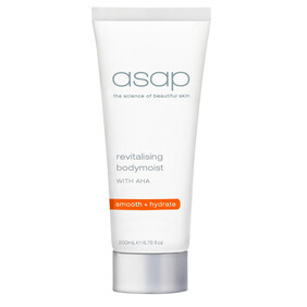 ASAP Revitalising Body Moisturiser 200ml