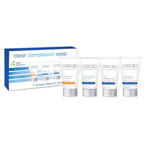 ASAP Clear Complexion 4 Pack