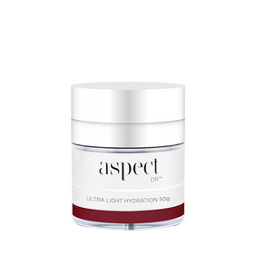 Aspect Dr Ultra Light Moisturiser