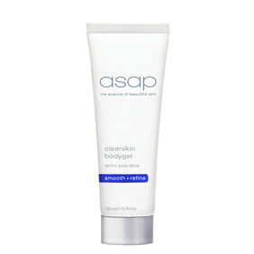 ASAP Clearskin Body Gel 120ml