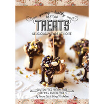 Bestow Treats 1 Cook Book