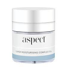 Aspect Gold SMC Moisturiser